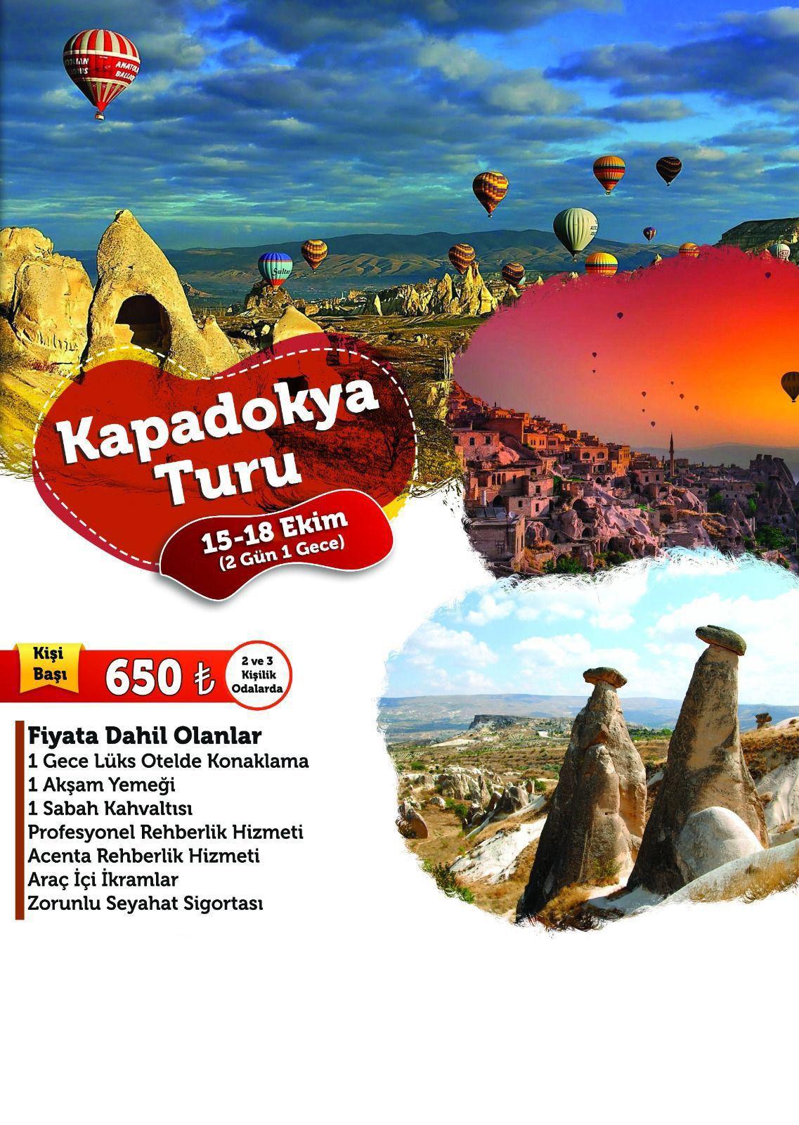 You are currently viewing KAPADOKYA TURU